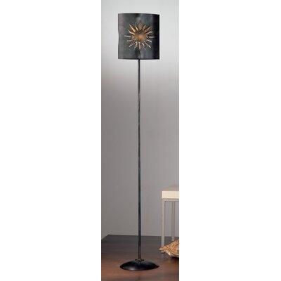 KÖGL Wohnlicht 157 cm Stehlampe Solaris