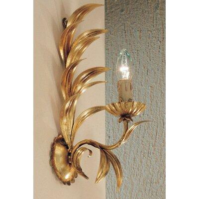 KÖGL Wohnlicht Wandfackel 1-flammig Palma
