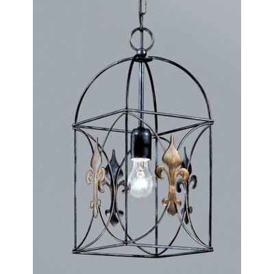 KÖGL Wohnlicht Design-Pendelleuchte 1-flammig Castello