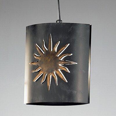 KÖGL Wohnlicht Design-Pendelleuchte 1-flammig Solaris