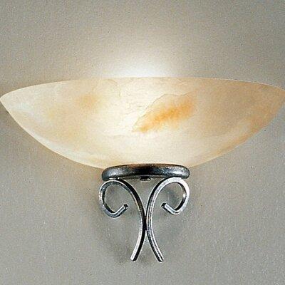 KÖGL Wohnlicht Halbmond-Wandleuchte 1-flammig Diana