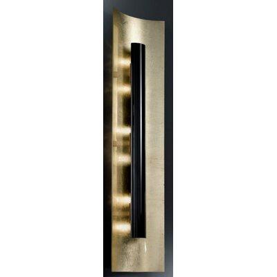 KÖGL Wohnlicht Design-Wandleuchte 4-flammig Aura
