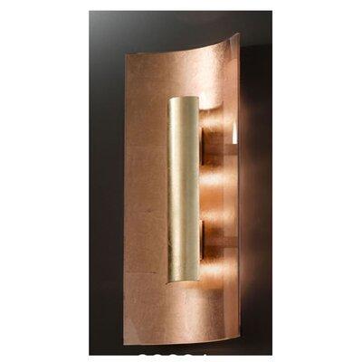 KÖGL Wohnlicht Design-Wandleuchte 3-flammig Aura
