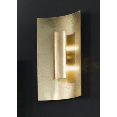 KÖGL Wohnlicht Design-Wandleuchte 2-flammig Aura