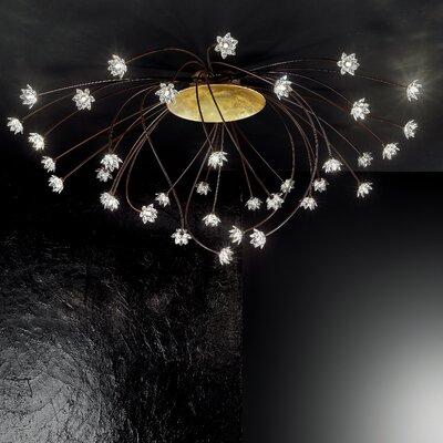 KÖGL Wohnlicht Deckenleuchte 36-flammig Fiorella