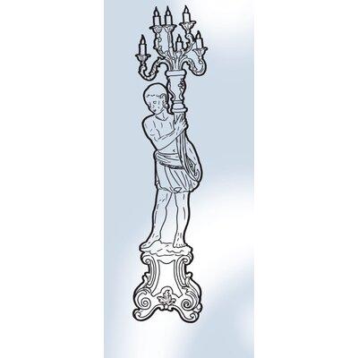 KÖGL Wohnlicht 180 cm Design-Stehlampe Mohr