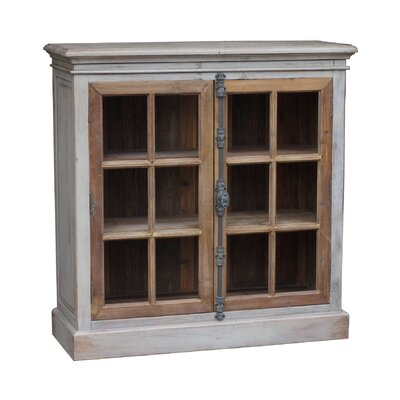 Mallory Accent Cabinet