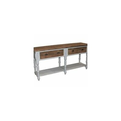Salman Console Table