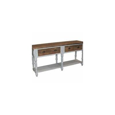 Salman Console Table