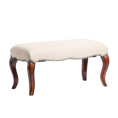 Miuccia Upholstered Bench