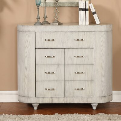 Weyler 1 Drawer Accent Chest