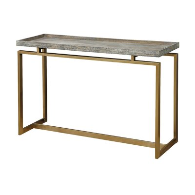 Mykel Console Table