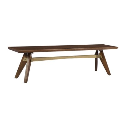 Kerlin Wood Bench