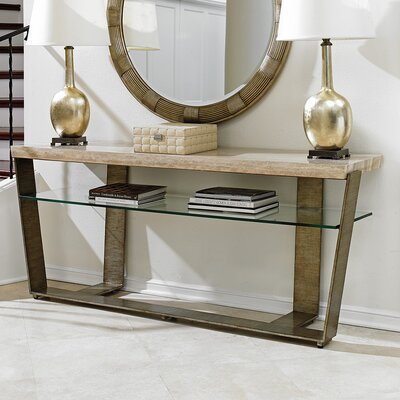 Laurel Canyon Console Table