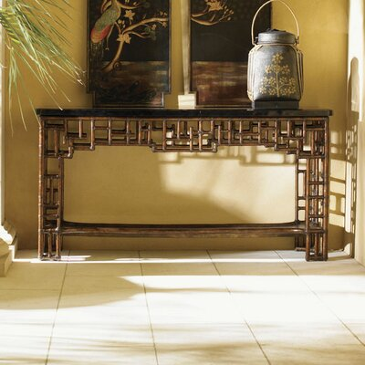 Royal Kahala Mystic Console Table