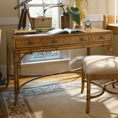 Tommy Bahama Home Beach House Clearwater Distressed Writing Desk
