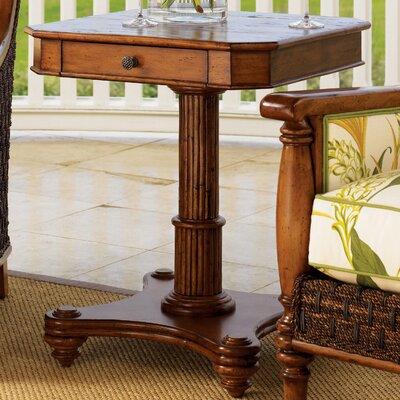 Tommy Bahama Home Island Estate End Table