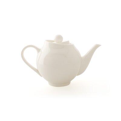 Alison Appleton Camellia 1L Porcelain Teapot