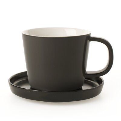 Alison Appleton Mido Cup with Saucer