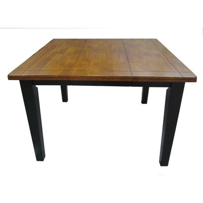 Bedford Dining Table Finish: Tobacco