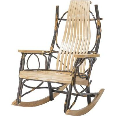 Barrah Rocking Chair