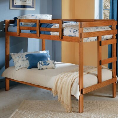 Twin Twin over Twin Bunk Bed