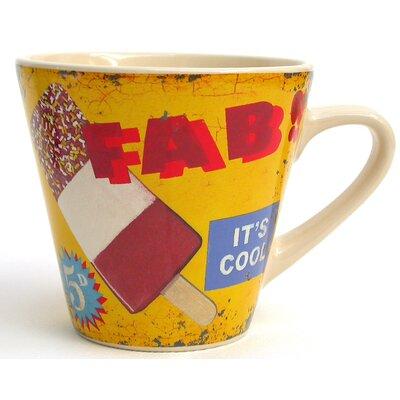 ECP Design Ltd Ices and Lollies Fab Mug
