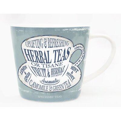 ECP Design Ltd Herbal Tea Specialist Mug