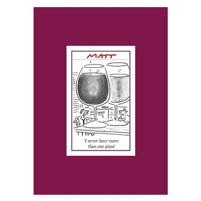 ECP Design Ltd Matt Tea Towel Set