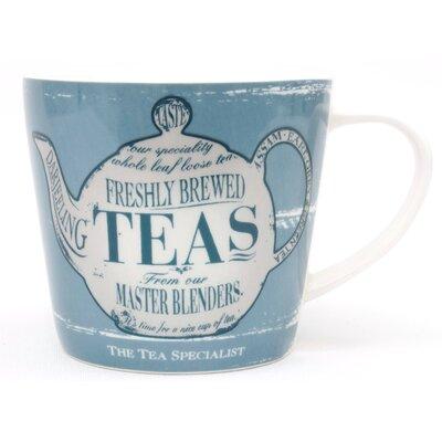 ECP Design Ltd Tea Specialist Mug
