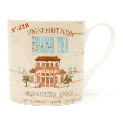 ECP Design Ltd Fresh Tea Mug