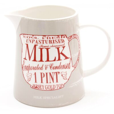 ECP Design Ltd Milk Specialist 0.75L Pitcher