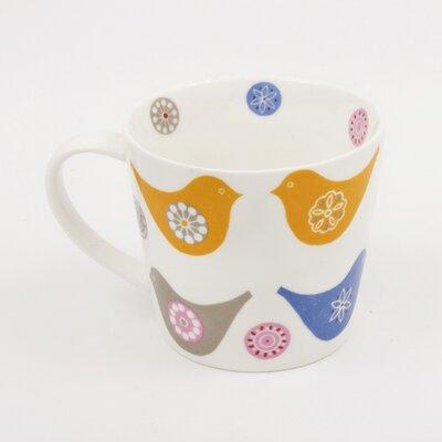 ECP Design Ltd Love Birds Mugs