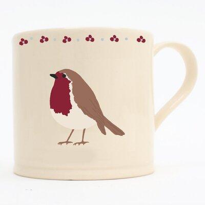 ECP Design Ltd Robin Small Mug
