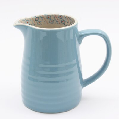 ECP Design Ltd Paisley 0.6L Pitcher
