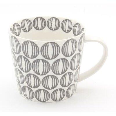ECP Design Ltd Segment Mug