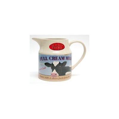 ECP Design Ltd Coffee Break by Martin Wiscombe Milk Jug