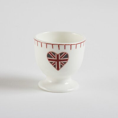 ECP Design Ltd Union Jack 5cm Egg Cup