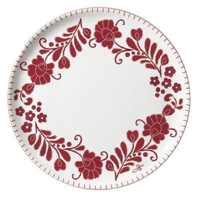 ECP Design Ltd Romany 27cm Bone China Plate