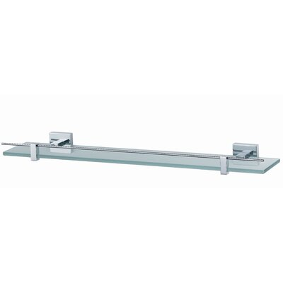 Haceka Mezzo 60 x 5.4cm Bathroom Shelf