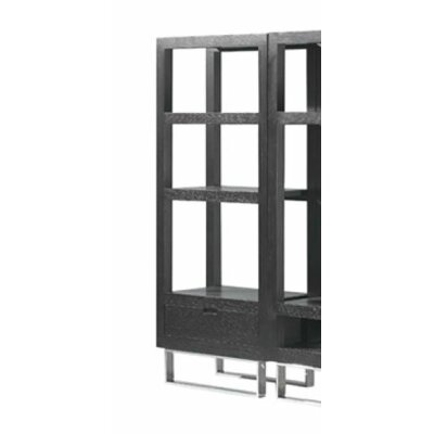 Palisada Entertainment Etagere Bookcase