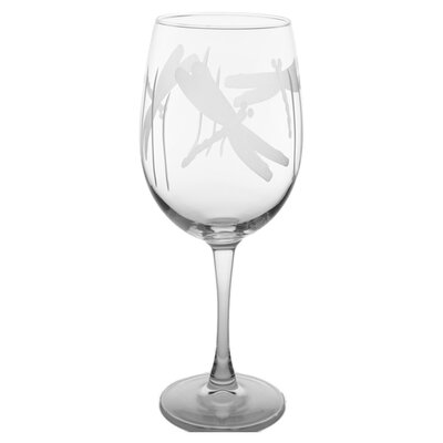 Rolf Glass Dragonfly All Purpose Wine Glass