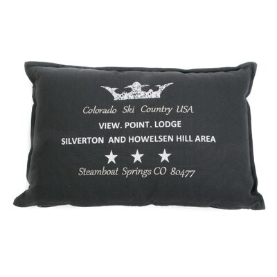 In The Mood Collection© Colorado Cushion Cover