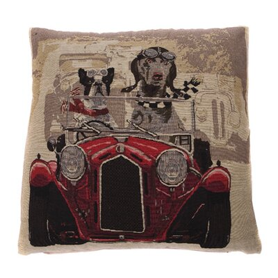 In The Mood Collection© Napoleon Cushion Cover