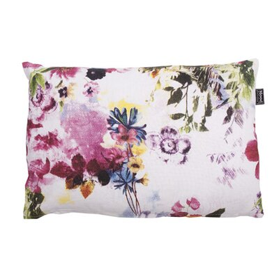 In The Mood Collection© Pastel Flower Cushion Cover