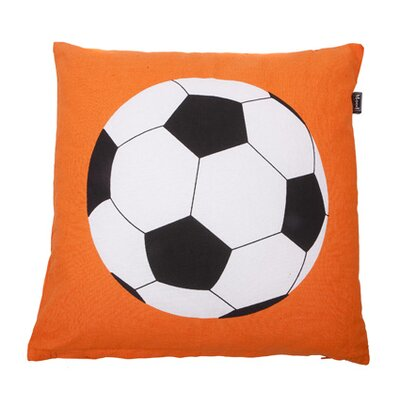 In The Mood Collection© Voetbal Cushion Cover