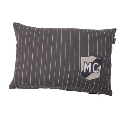In The Mood Collection© MC Embleem Cushion Cover