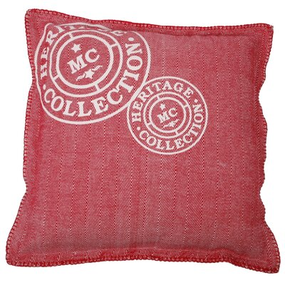 In The Mood Collection© Visgraat Cushion Cover