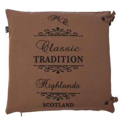 In The Mood Collection© Dakota Cushion Cover