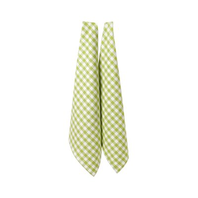 In The Mood Collection© Karo 2-Piece Tea Towel Set